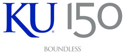 KU 150 Boundless logo 250x108
